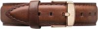 Ремешок Daniel Wellington DW00200006 20mm St Mawes - Дека