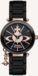 Часы VIVIENNE WESTWOOD VV067RSBK - Дека