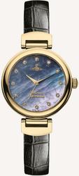 Часы VIVIENNE WESTWOOD VV128GDBK - Дека