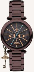 Часы Vivienne Westwood VV006KBR - Дека
