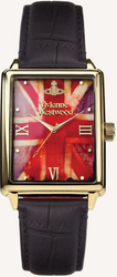 Часы Vivienne Westwood VV066GDBK - Дека