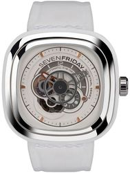 Часы SEVENFRIDAY SF-P1B/02 - Дека