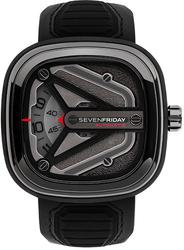 Часы SEVENFRIDAY SF-M3/01 - Дека