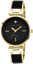 Часы Anne Klein AK/1414BKGB - Дека