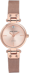 Часы Anne Klein AK/3002RGRG - Дека