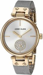 Часы Anne Klein AK/3001SVTT - ДЕКА