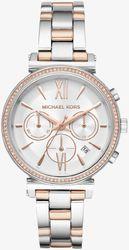 Часы MICHAEL KORS MK6558 - Дека