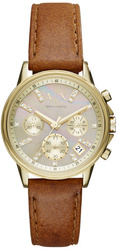 Часы Armani Exchange AX4334 - Дека