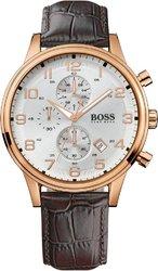 Часы HUGO BOSS 1512519 - Дека