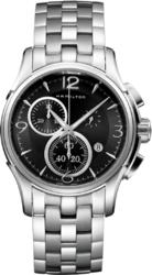 Часы HAMILTON H32612135 - Дека