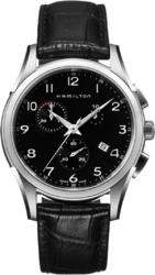 Часы HAMILTON H38612733 - Дека