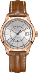 Часы HAMILTON H40505551 - ДЕКА