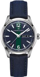 Часы HAMILTON H43311941 - Дека