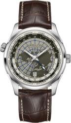 Часы HAMILTON H32605581 - ДЕКА