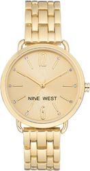 Часы Nine West NW/2150CHGP - Дека