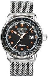 Часы ZEPPELIN 7654M-5 - Дека