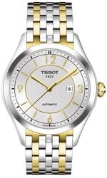 Часы TISSOT T038.207.22.037.00 - Дека