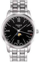 Часы TISSOT T033.423.11.058.00 - Дека
