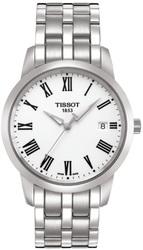 Часы TISSOT T033.410.11.013.00 - Дека