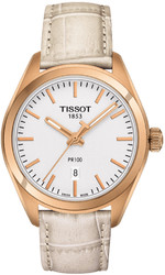 Годинник TISSOT T101.210.36.031.00 - Дека