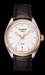 Часы TISSOT T101.410.26.031.00 - Дека