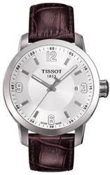 Часы TISSOT T055.410.16.017.01 - Дека