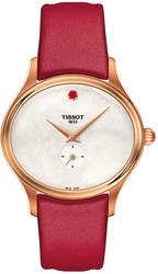 Часы TISSOT T103.310.36.111.01 - Дека