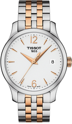 Часы TISSOT T063.210.22.037.01 - ДЕКА