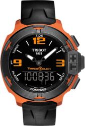 Часы TISSOT T081.420.97.057.03 - Дека