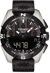 Часы TISSOT T091.420.46.051.02 - Дека