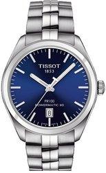 Часы TISSOT T101.407.11.041.00 - Дека