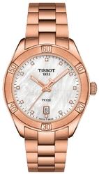 Часы TISSOT T101.910.33.116.00 - Дека