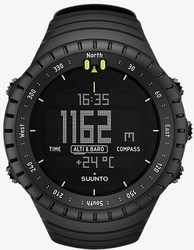 Смарт-часы SUUNTO CORE ALL BLACK - ДЕКА