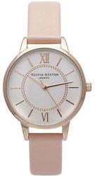 Часы Olivia Burton OB15WD28 - Дека