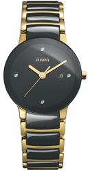 Часы RADO 111.0930.3.071 - Дека