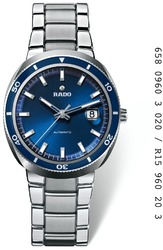 Часы RADO 658.0960.3.020 - Дека