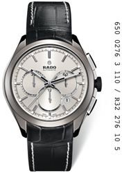 Часы RADO 650.0276.3.110 - ДЕКА